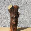 Holz, Trockene destillation, Plastik