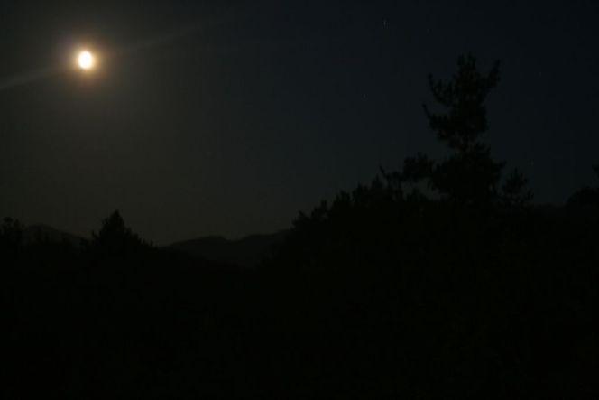 Groß, Malerei, Nacht