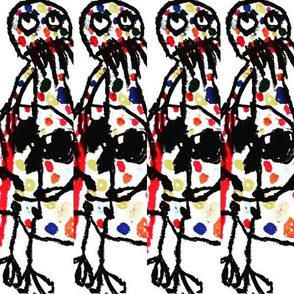 Artbrut, Outsider art, Psychiatrie, Malerei, Zusammenstellung