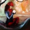 Fantasie, Bunt, Farben, Herbst