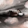 Schlaf, Fantasie, Malerei, Traum