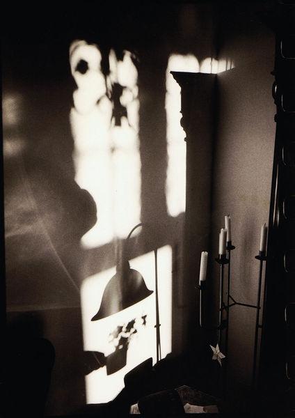 Fotografie, Innenraum, Schatten, Malerei, Lampe, Kerzen