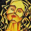 Schlaf, Hypnose, Traum, Malerei