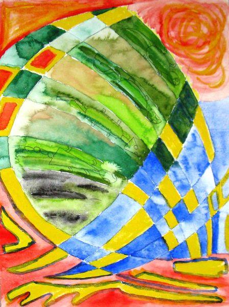 Tiefenwirkung Durch Farben ~ Innen- Und Möbelideen