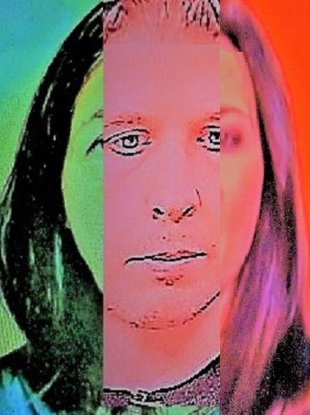 Portrait, Menschen, Synthese, Umfrage, Mann, Kopf