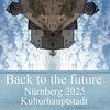 Botschaft, Nürnberg 2025, Vergangenheit, Oben