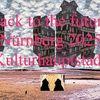 Kulturhauptstadt, Vergangenheit, Nürnberg 2025, Vergehen