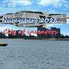 Kulturhauptstadt, Botschaft, Erfinder, Nürnberg 2025