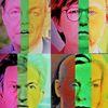 Gesicht, Poker, Menschen, Kopf