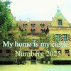Archiktektur, Schloss, Bewerbung, Almoshof