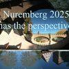 Stadt, Perspektive, Nuremberg 2025, Botschaft