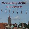 Bewerbung, Botschaft, Nürnberg 2025, Tänz