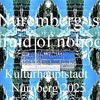 Angst, Kulturhauptstadt, Nürnberg 2025, Bewerbung