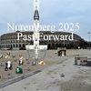 Botschaft, Nürnberg 2025, Vergangenheit, Zukunft