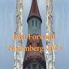 Botschaft, Bewerbung, Aufbruch, Nürnberg 2025