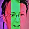 Gesicht, Politische farbnlehre, Menschen, Synthese