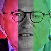 Mann, Portrait, Umfrage, Gesicht