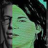 Frau, Gesicht, Menschen, Synthese
