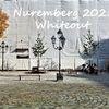 Botschaft, Nürnberg 2025, Whiteout, Bewerbung