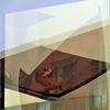 Spiegelung, Braut, Glas, Architektur