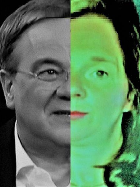 Mann, Gesicht, Frau, Politische farbenlehre, Menschen, Portrait