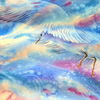 Möwe, Aquarellmalerei, Luft, Fliegen