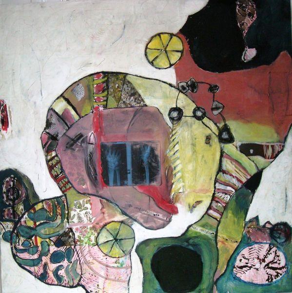Malerei, Experimentelle, Links