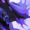 Blumen, Atmosphäre, Blau, Abstrakt