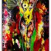 Acrylmalerei, Malerei, Akt, Gemälde