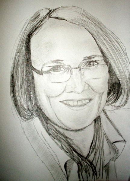 Zeichnungen, 2008