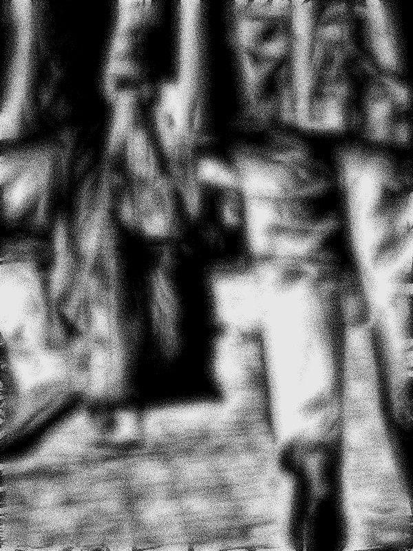 Eine Bewegung im Rahmen - Fotografie, Bewegung, Rahmen von Fuler bei ...