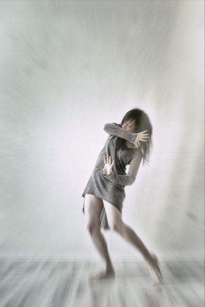 Tanz, Rhythmus, Ausdruck, Körpergefühl, Licht, Unschärfe