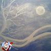 Weihnachten, Schnee, Akt, Weihnachtsmann