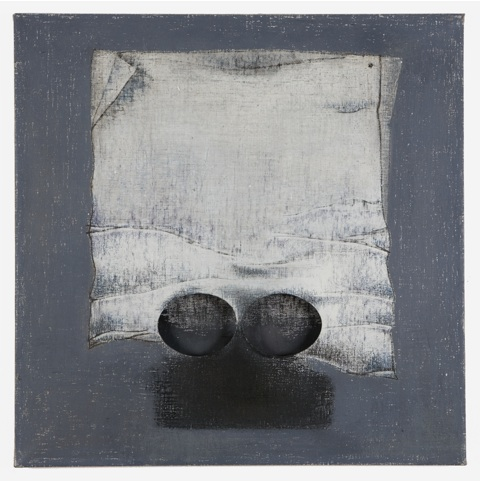 Malerei, Illusion, Vorhang