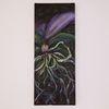 Wurzel, Pflanzen, Violett, Orchidee