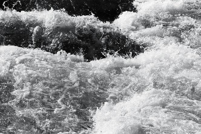 Einsamkeit, Landschaft, Analog, Wildnis, Wasser, Fluss