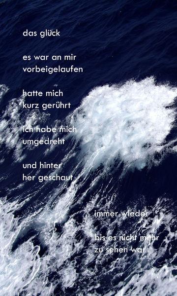 Gedicht, Kreuzberger poeten, Welle, Gerhard kerfin, Fotografie, Poesie