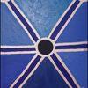 Malerei, Blau, Symbol