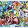 Freude, Tiere, Evolution, Leben