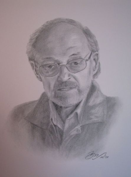Zeichnung, Menschen, Portrait, Zeichnungen
