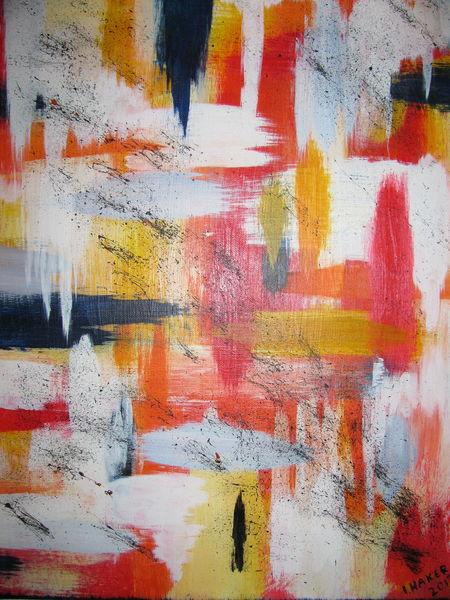 Malerei, Lebensfreude