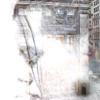 Lied 3, Dante, Höllentor, Digitale kunst