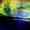 Wolken, Sonne, Baum, Fotografie