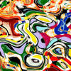 Stimmung, Fotomontage, Malen, Gedankenwelt