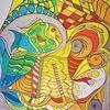 Fantasie, Abstrakt, Wortlos, Fisch