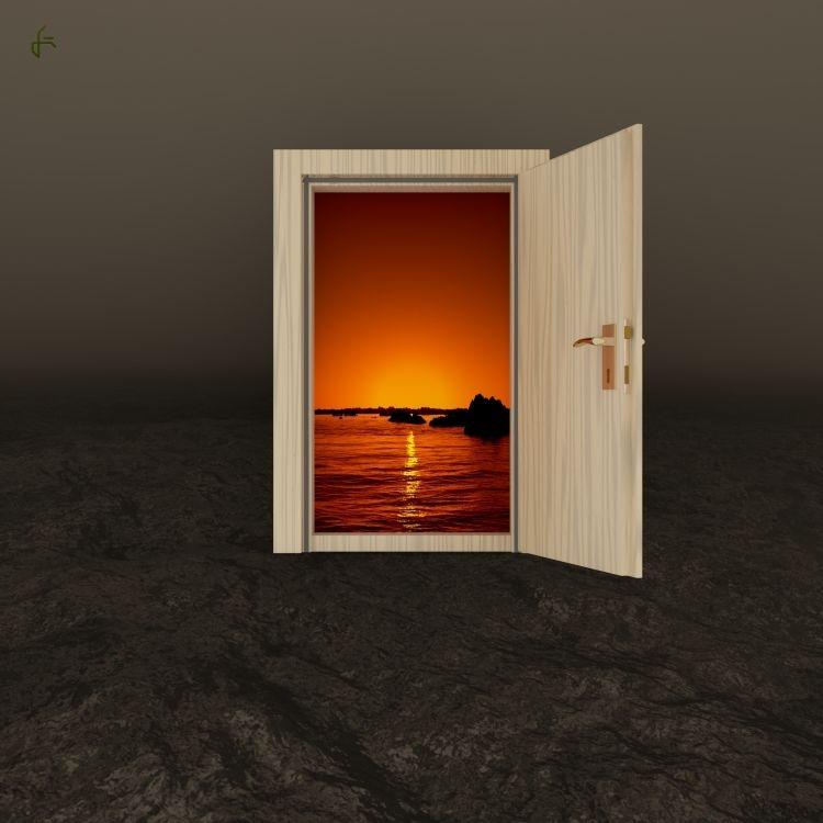 bild 3d terragen blender digitale kunst von g nther bei kunstnet. Black Bedroom Furniture Sets. Home Design Ideas
