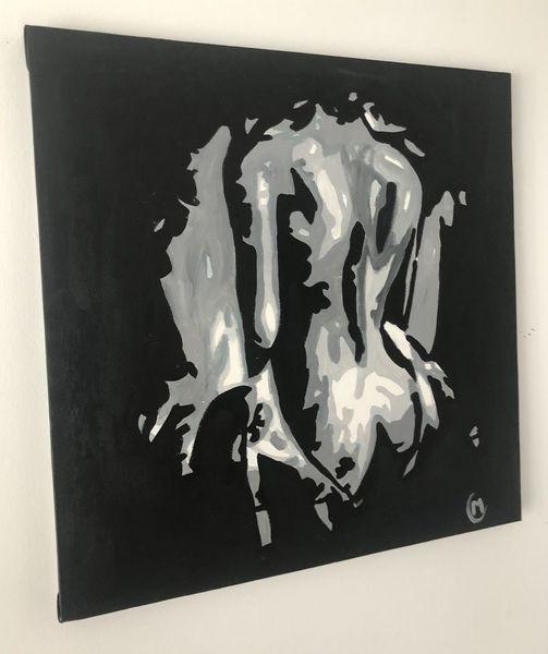 Nude leinwand, Kunstgalerien, Gesichter kunstwerk, Frames, Attraktiv malerei, Verkauf von kunst