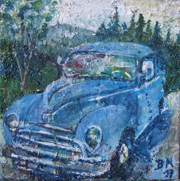 Auto, Buckel, Klassiker, Buckeltaunus, Oldtimer, Ford