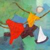 Kubismus, Bauhaus, Primitivismus, Blue rider