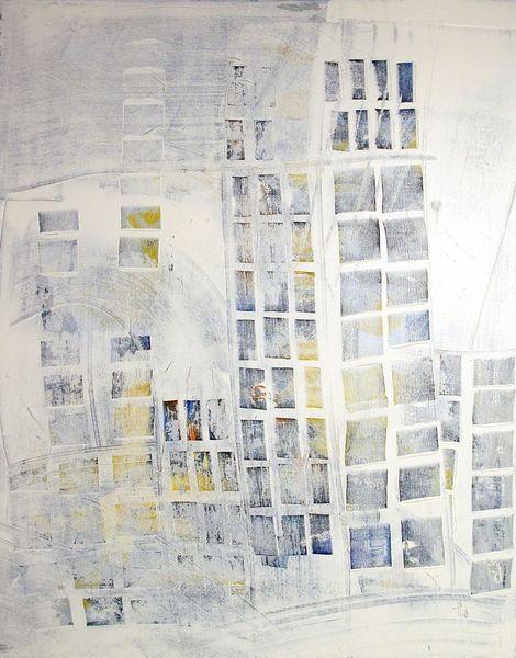 Malerei, Milchstraße